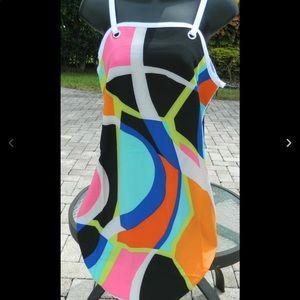 NWT Fabletics Mod Wonda Dress
